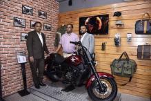 UM Motorcycles Inaugurates Dealership in Ahmedabad
