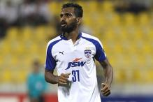 Players Belong on Field, Not In Offices, Says Sacked Footballer Vineeth