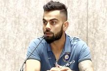 Virat Kohli Says Champions Trophy Most Competitive 'Big' Tournament