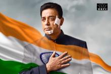 Kamal Haasan Shares The Poster Of Vishwaroopam 2
