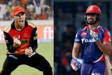 IPL 2017: Delhi Daredevils vs Sunrisers Hyderabad - Preview