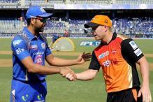 IPL 2017: Rohit Wants Mumbai Indians to Wake Up After SRH Loss