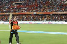 IPL 2017: SRH vs KKR - Turning Point - Woakes Drops Warner