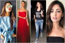 Alia, Yami, Sonakshi Sweating It Out Is The Mid-Week Fitness Inspiration You Need