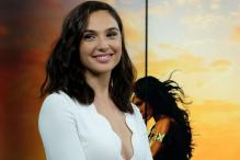 The Cast of 'Wonder Woman' event in New York