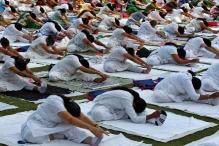 Muslims can do Yoga as Long as it's Not Puja, Says Top Sunni Cleric