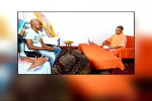 AC, Sofa, Carpet for CM Yogi at Martyr's House, Withdrawn After he Left