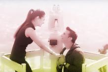 Bigg Boss 9 Contestants Prince Narula, Yuvika Choudhary Release Their Love Duet