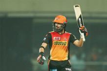 IPL 2017: Yuvraj Singh Rolls Back the Clock in Style Against Delhi