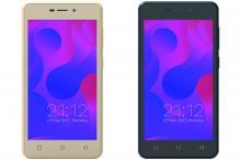 Zen Admire Sense, With Fingerprint Sensor, Launched at Rs 5,999