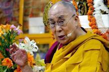 Dalai Lama Says Doklam Standoff Will Not Trigger India-China War