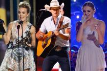 CMT Music Awards 2017 - Show & Performances