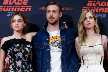 'Blade Runner 2049' Photocall in Barcelona
