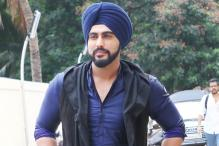 Difficult To Enact Double Role: Arjun Kapoor