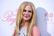 Nicole Kidman Wins Her First Emmy Award