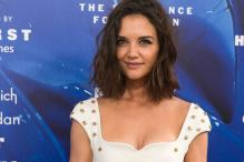Katie Holmes to Star in Movie Adaptation of The Secret