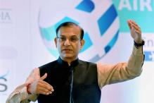 Aviation Sector Fully Prepared for GST Takeoff, Says Minister Jayant Sinha