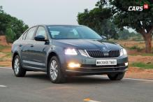 2017 Skoda Octavia Facelift Launched in India for Rs 15.49 lakh