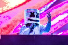 Marshmello, Rock Band Incubus Join Vh1 Supersonic 2018 Line-Up