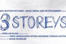 3 Storeys Trailer Releases: Pulkit Samrat Says He Lost His Swag For the Film