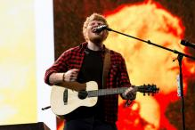 Ed Sheeran in Mumbai, Overwhelmed by Response of His Indian 'Sheerios'