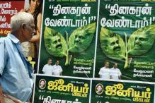 Towards a United AIADMK: What Prompted EPS to Act With Urgency?