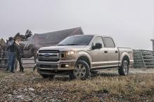 2018 Ford F-150 Gets New Tweaks to Stay Ahead of The Game