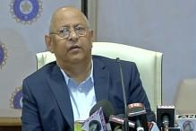 BCCI Secy Amitabh Shocked After CoA Asks for Removal of Top Brass