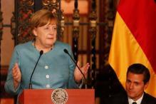 Angela Merkel Blasts Turkey for Detention of Human Rights Activists