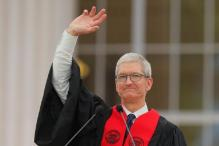 Apple CEO Tim Cook Tells MIT Graduates - Balance Technology With Humanity