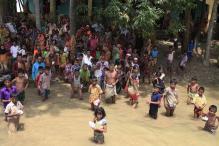 46 Killed as Heavy Rains Wreak Havoc in Bangladesh