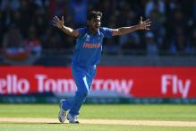 Bhuvneshwar Kumar Credits IPL for Making Indian Bowlers Smarter