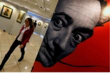 Salvador Dali's Body to Be Exhumed After Paternity Claim