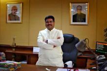 A New Pair of Shoe Bites For Three Days, Dharmendra Pradhan on GST