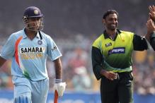 MS Dhoni Rates Shoaib Akhtar as Toughest Bowler He Faced