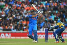 MS Dhoni Needs Resized Bats to Adhere to MCC Rules