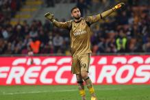 Donnarumma Rejects AC Milan Contract Extension