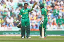 Fakhar Zaman Has Provided Purpose To Pakistan's Top Order in Champions Trophy