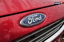 Ford Reviewing Automakers Operations for Future Product Programs