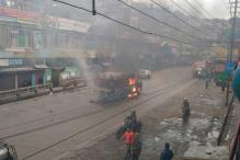 Thousands of Tourists Stranded in Darjeeling as GJM Supporters Clash With Police