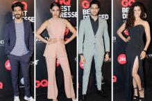 GQ Awards 2017: Best And Worst Dressed Celebs At The Red Carpet