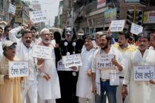Trade Unions in Uttar Pradesh Divided Over GST