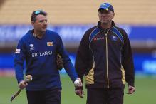 Graham Ford Steps Down as Sri Lanka Head Coach