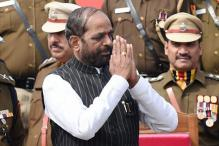 Law And Order Situation in J&K Has Improved: MoS Hasraj Ahir
