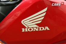 Honda Aiming to be The Largest Two-Wheeler Maker in India by 2020
