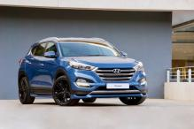 Hyundai Unveils Limited-edition Tucson Sport in South Africa