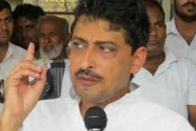 I am with Chandrashekhar, Dalits: Congress Leader Imran Masood
