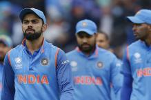 Champions Trophy 2017, Ind vs Pak: Team India's Report Card
