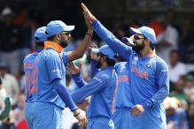 West Indies vs India, 2nd ODI: As It Happened