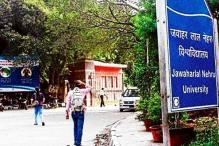 JNU Students Fined Rs 10,000 For Cooking Biryani Near Admin Block
